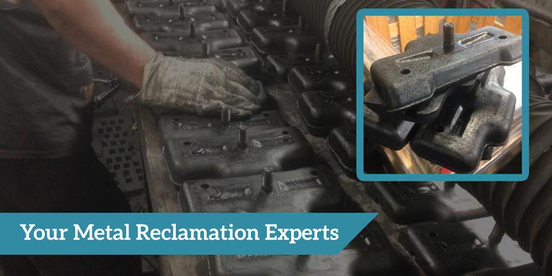 Metal Reclamation Experts